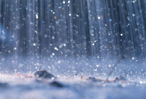 Завтра невеликий дощ пройде лише